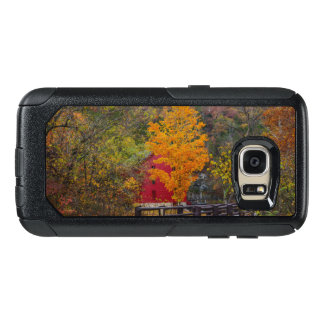 Walkway Bridge To Alley Mill OtterBox Samsung Galaxy S7 Case