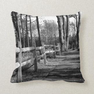 Walkway Cushion
