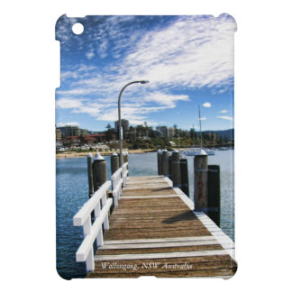Walkway Jetty @ Wollongong NSW Australia iPad Mini Cover For The iPad Mini