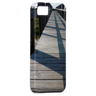 Walkway to the Beach iPhone 5 Case
