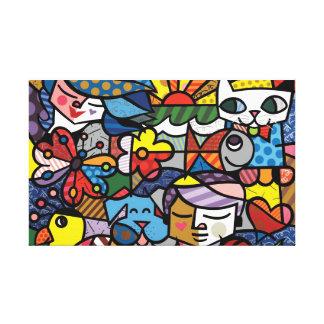 "Wall Art 26"" x 16.25"""