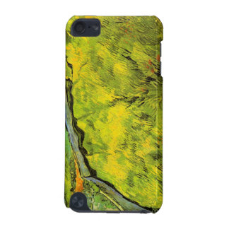 Wall by Vincent van Gogh iPod Touch (5th Generation) Cover