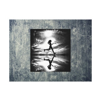 wall stretched canvas prints