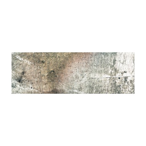 wall stretched canvas print