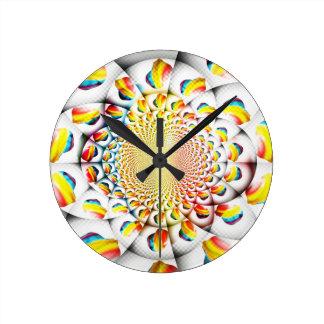 Wall Clock - Customized