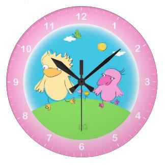 Kids Room Wall Clocks