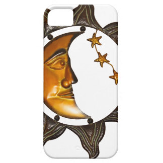 wall decoration Star iPhone 5 Case