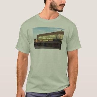 wall drug tshirt