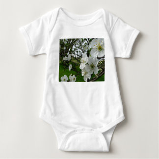 Wall Flower Baby Body Jersey Baby Bodysuit