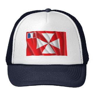 WALL ISLAND TRUCKER HATS