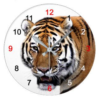 Wall-mounted clock of amurutora, No.01