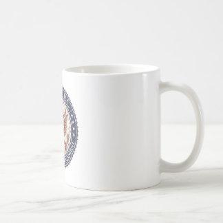 Wall St. D.C. Mug