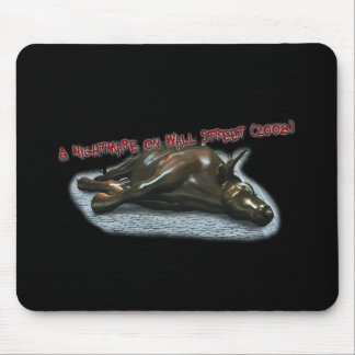 wall-st-mousepad mouse pad