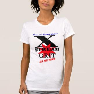 Wall St Rx - Grit T Shirt
