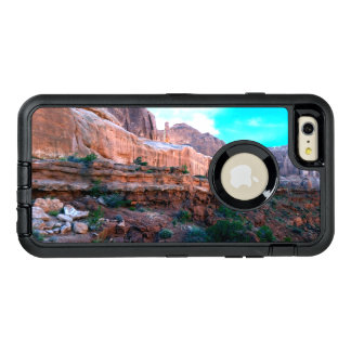 Wall Street trail Arches National Park OtterBox iPhone 6/6s Plus Case