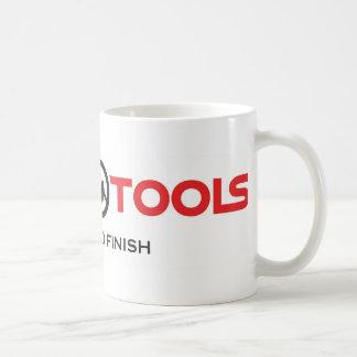 Wall Tools Mug (Large Logo)