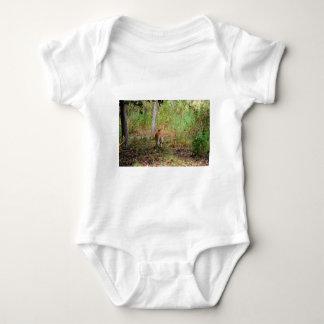 WALLABY RURAL QUEENSLAND AUSTRALIA BABY BODYSUIT