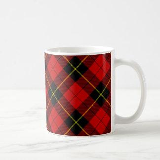 Wallace Coffee Mug