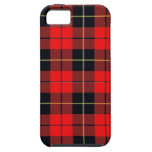 Wallace plaid iphone 5 Tough case iPhone 5 Covers