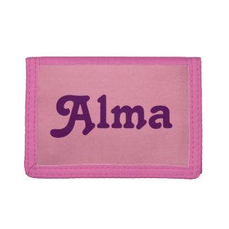 Wallet Alma