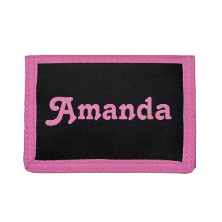 Wallet Amanda