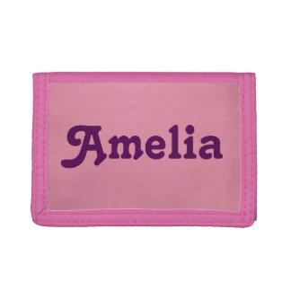Wallet Amelia