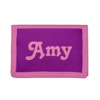 Wallet Amy
