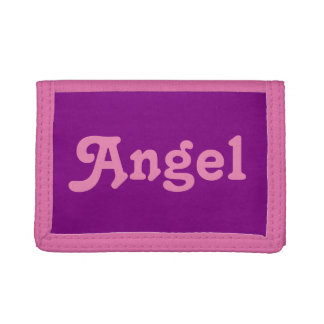 Wallet Angel