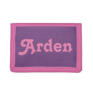 Wallet Arden