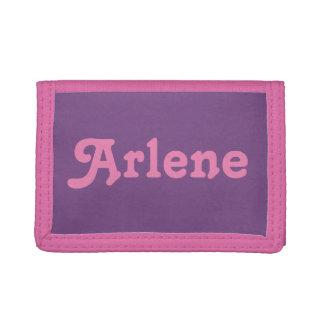 Wallet Arlene