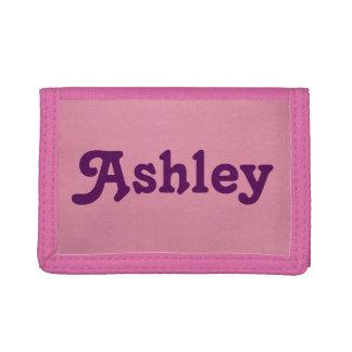 Wallet Ashley