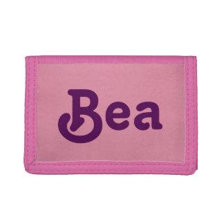 Wallet Bea