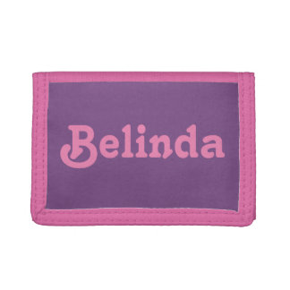 Wallet Belinda