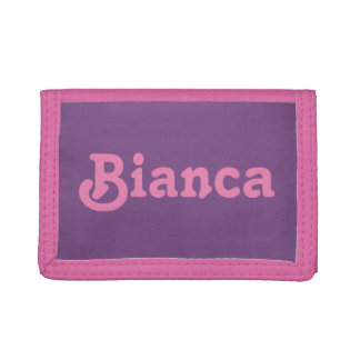 Wallet Bianca