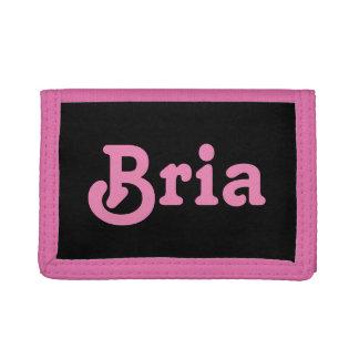 Wallet Bria