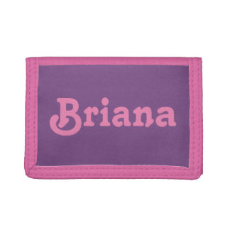 Wallet Briana