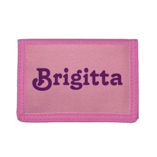 Wallet Brigitta