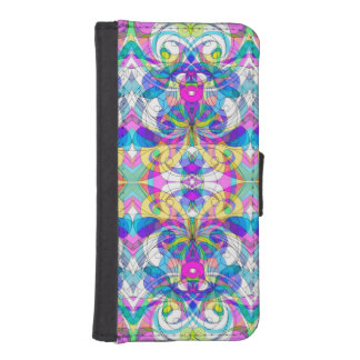 Wallet Case iPhone 5s Indian Style iPhone 5 Wallet Cases