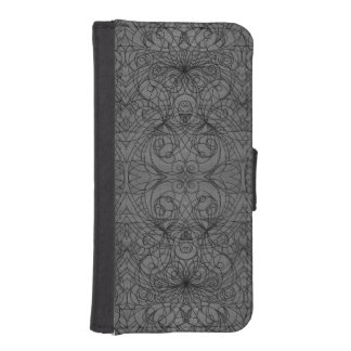 Wallet Case iPhone 5s Indian Style iPhone 5 Wallets