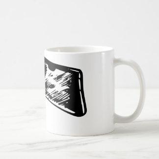 Wallet Coffee Mug