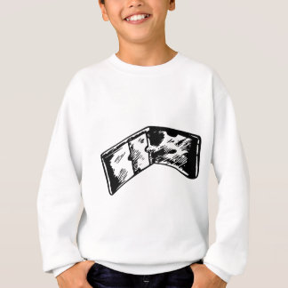 Wallet Sweatshirt
