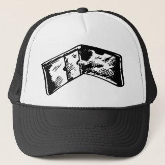 Wallet Trucker Hat