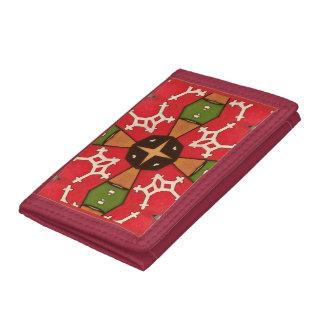 Wallet with samiskt standards!