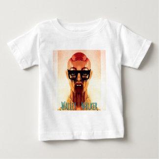 Walley Walker on Var. Merch. Baby T-Shirt
