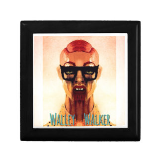Walley Walker on Var. Merch. Gift Box