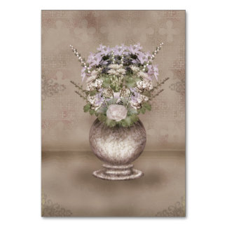 Wallflowers Card