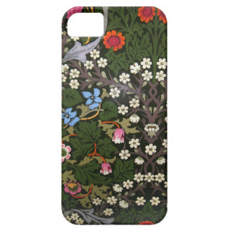 Wallflowers iPhone SE/5/5S Barely There Case