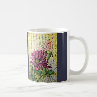 Wallflowers IX Coffee Mug