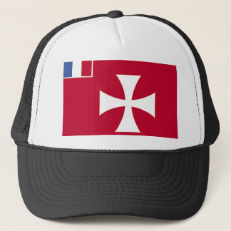 Wallis And Futuna Islands Trucker Hat