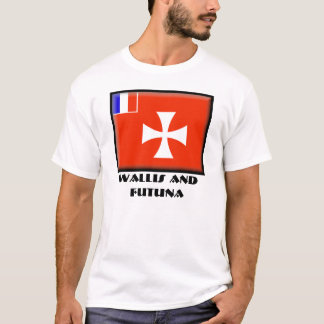 Wallis and Futuna T-Shirt